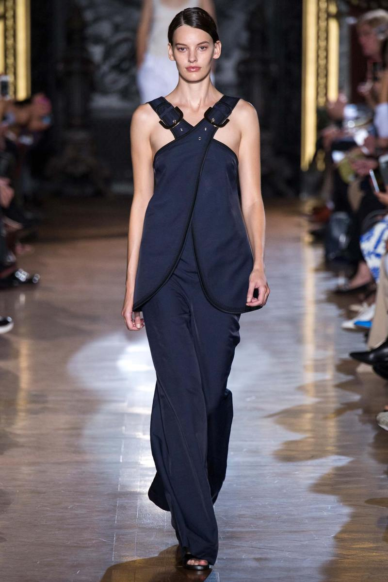Stella McCartney SS 2015 PFW (4)