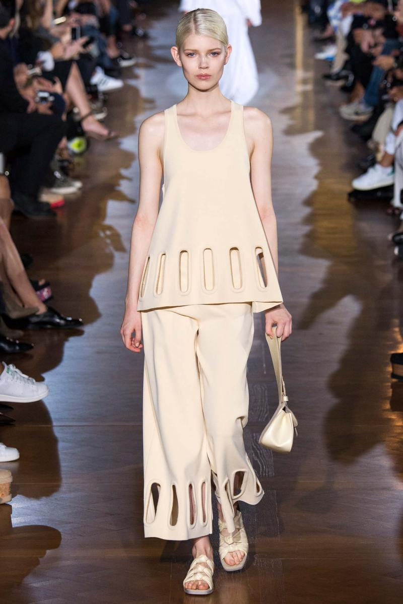 Stella McCartney SS 2015 PFW (6)