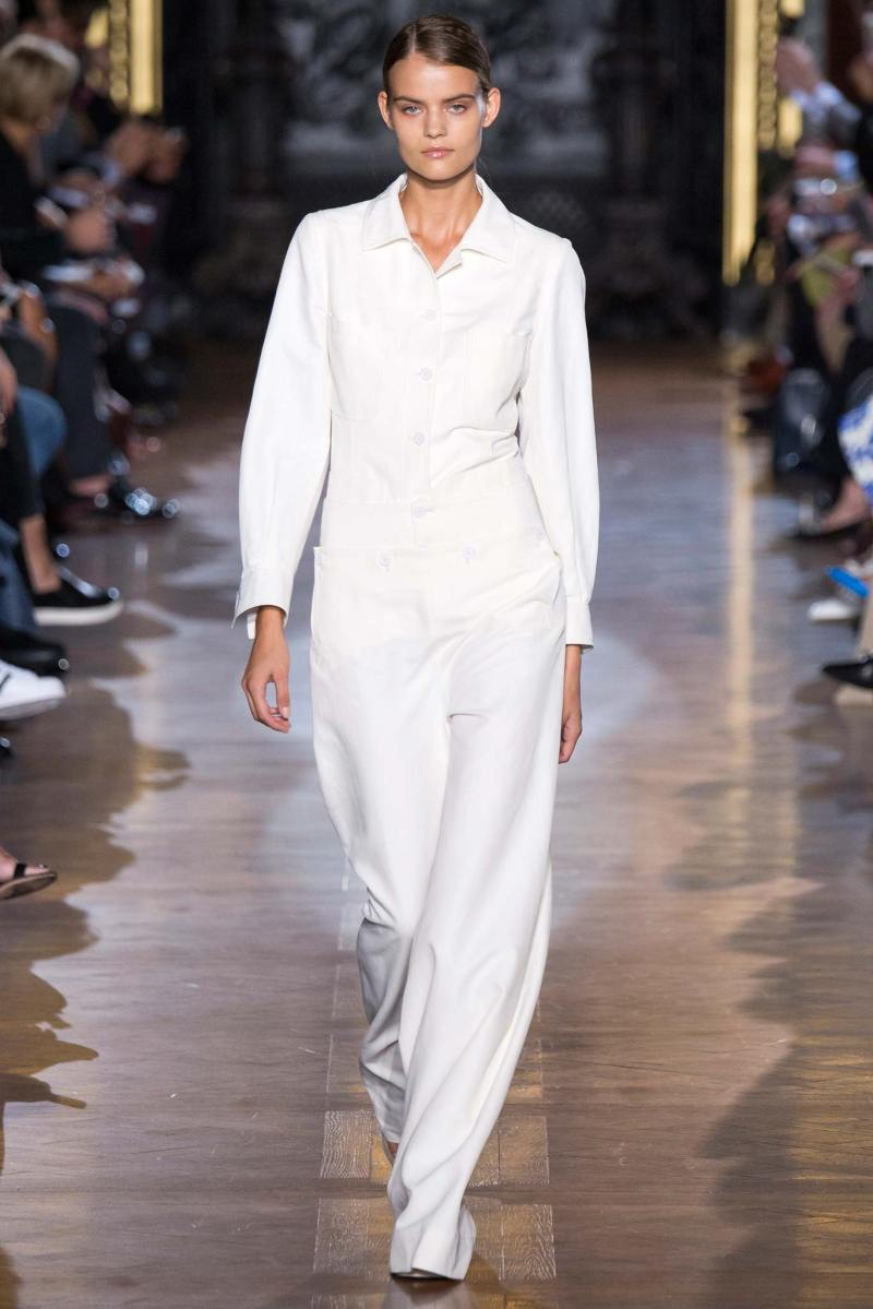 Stella McCartney SS 2015 PFW
