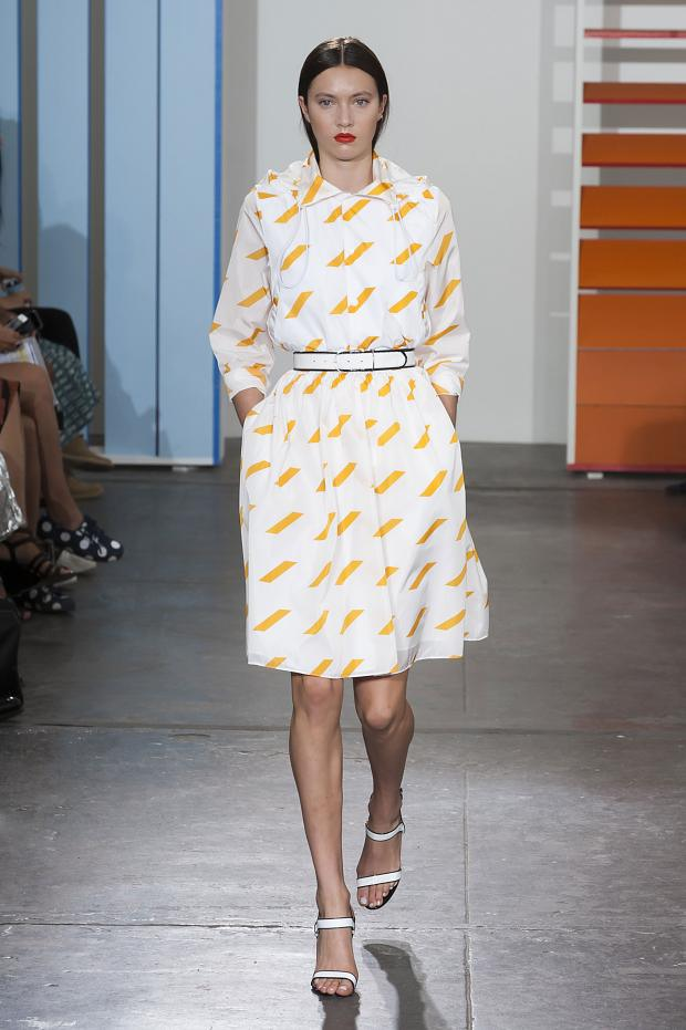 Tanya Taylor Ready To Wear SS 2015 NYFW (14)