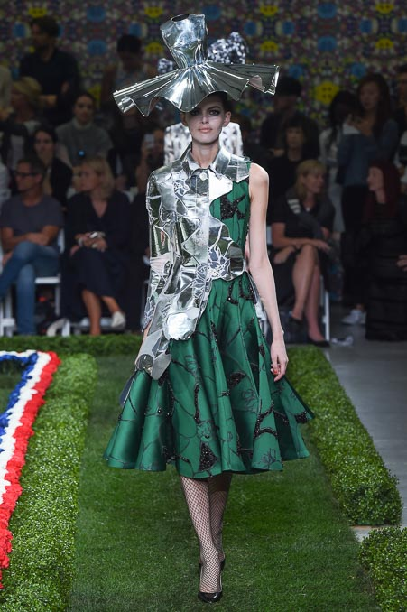 Thom Browne Ready To Wear SS 2015 NYFW