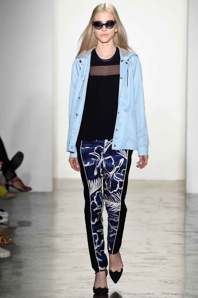 Timo Weiland Ready To Wear SS 2015 NYFW (18)