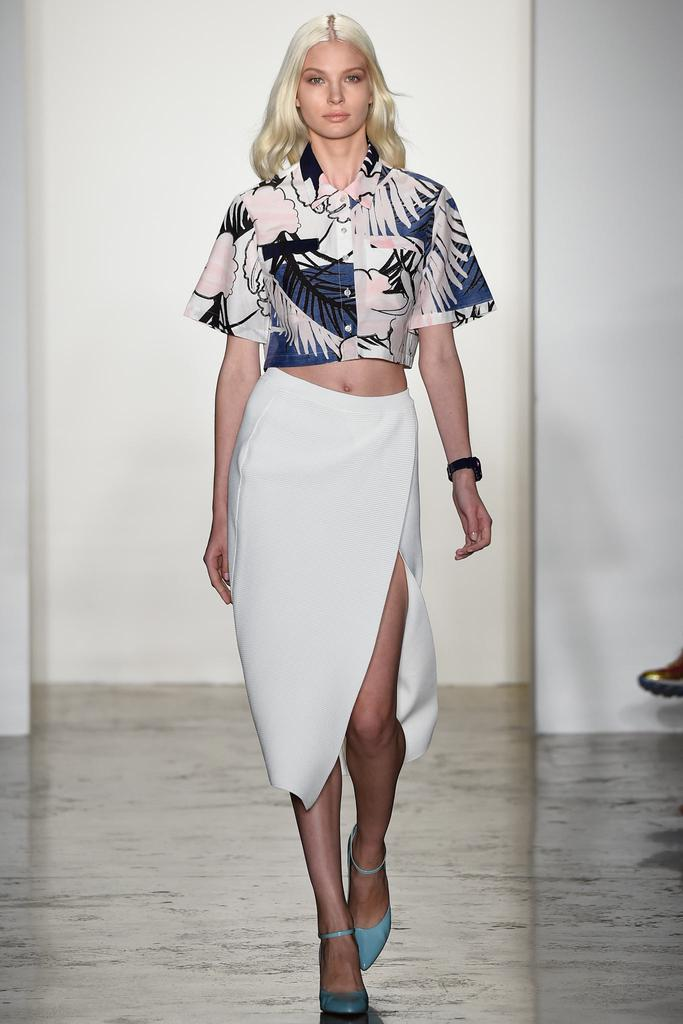Timo Weiland Ready To Wear SS 2015 NYFW (22)