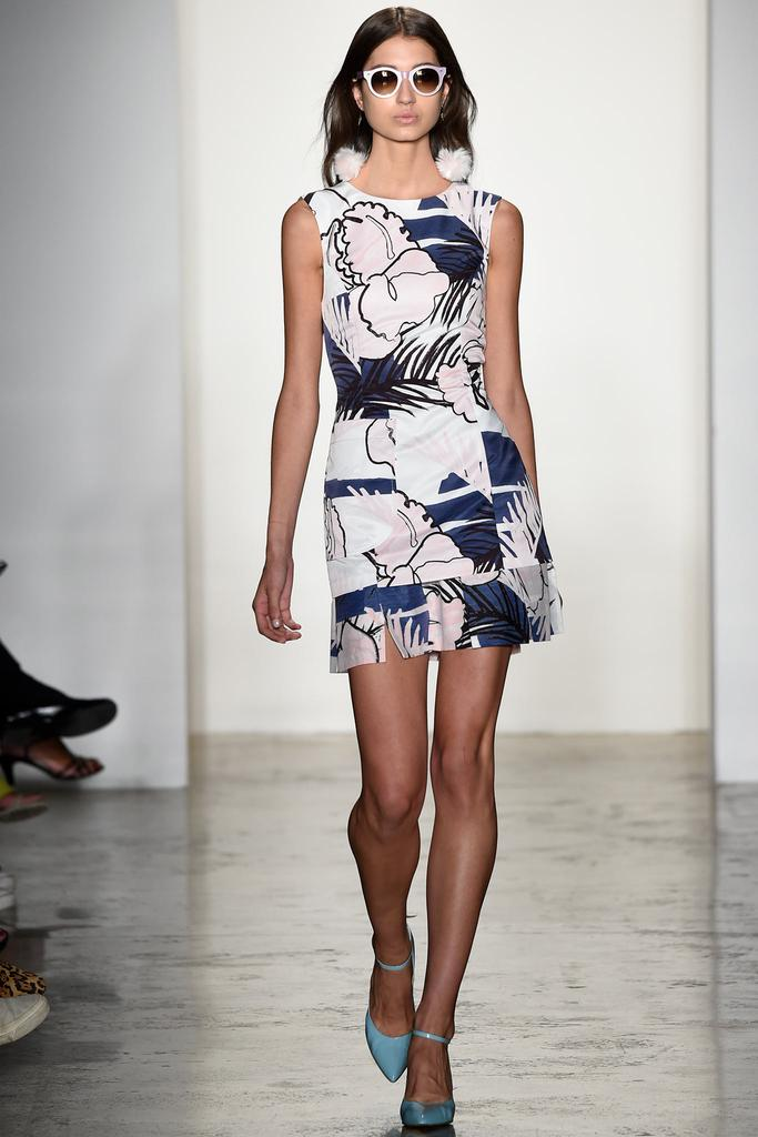 Timo Weiland Ready To Wear SS 2015 NYFW (25)