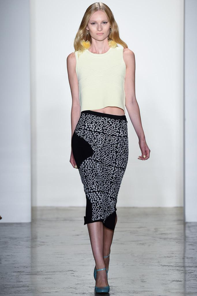 Timo Weiland Ready To Wear SS 2015 NYFW (6)
