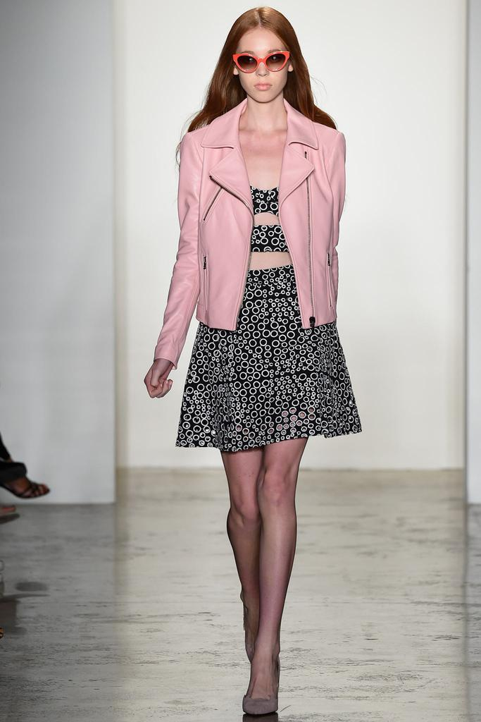 Timo Weiland Ready To Wear SS 2015 NYFW (7)