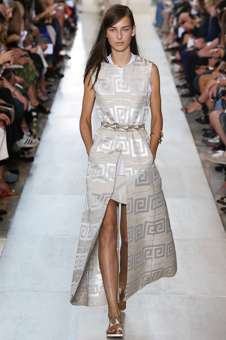 Tory Burch Ready To Wear SS 2015 NYFW (33)