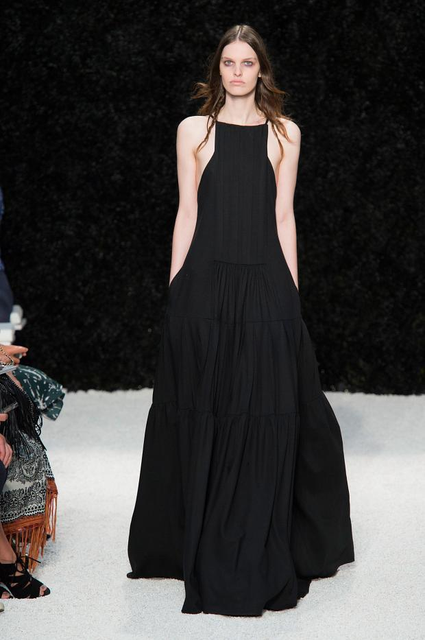 Vera Wang Ready To Wear SS 2015 NYFW (31)