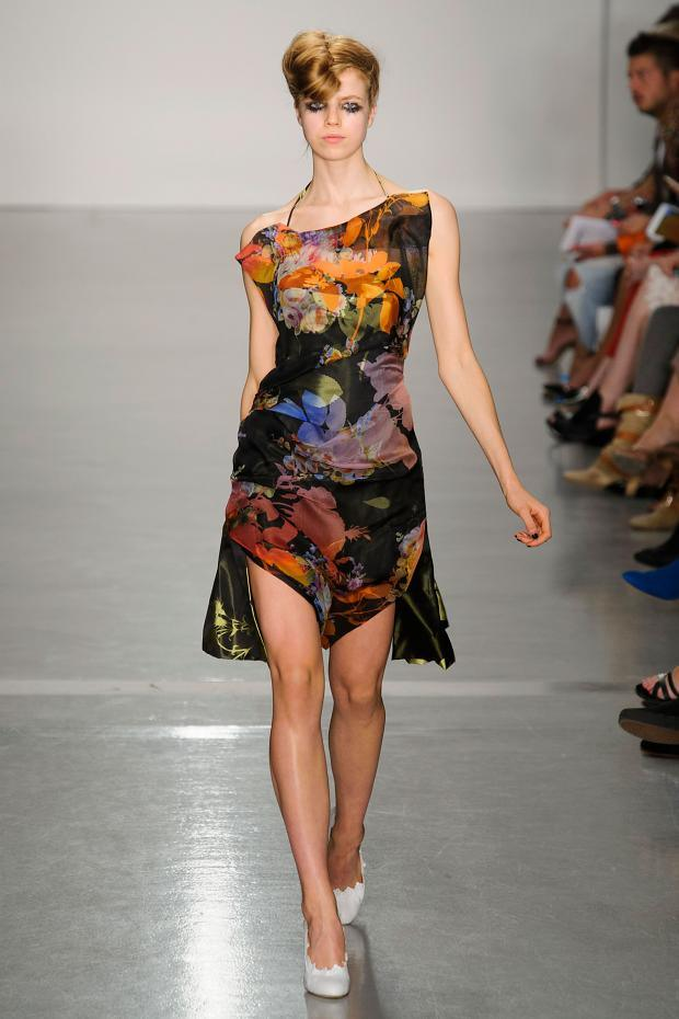 Vivienne Westwood Red Label SS 2015 LFW (35)