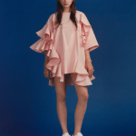 Christopher Shannon S/S 2015 Debut Womens Lookbook