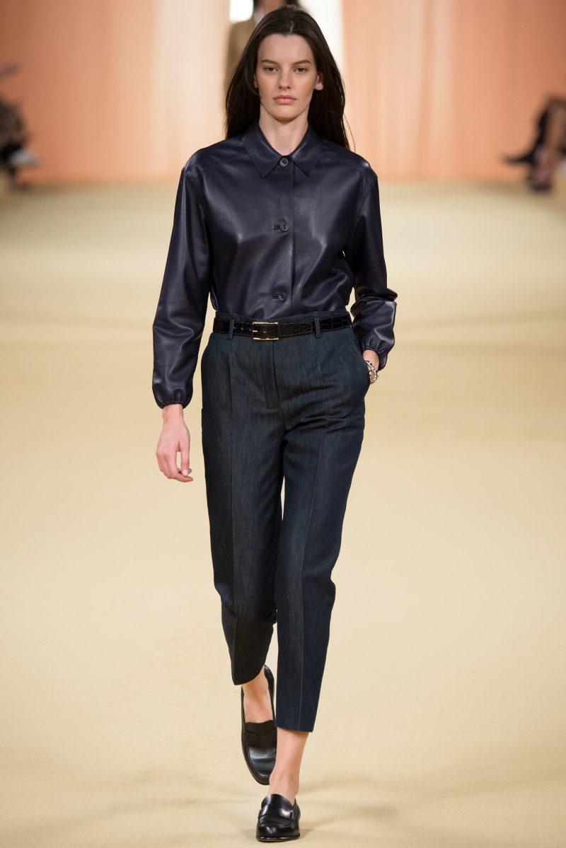 Hermès SS 2015 PFW (14)