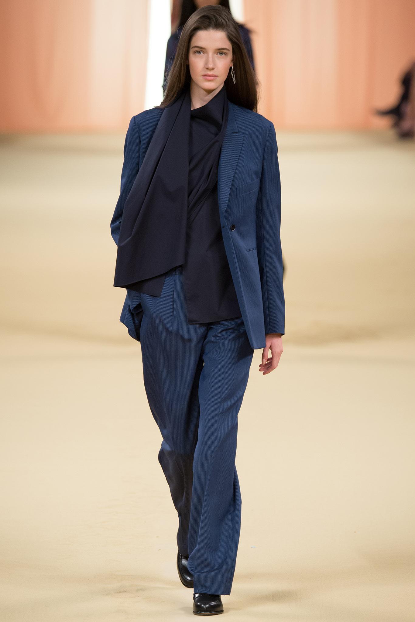 Hermès SS 2015 PFW