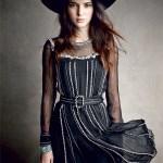 KENDALL JENNER for American Vogue December 2014