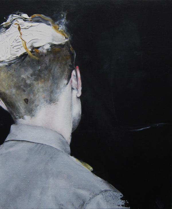 Paintings by artist Antoine Cordet