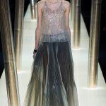 Armani Privé Haute Couture S/S 2015 Paris
