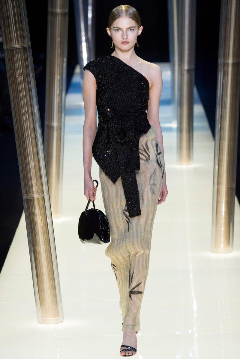 Armani Privé Haute Couture SS 2015 Paris (43)
