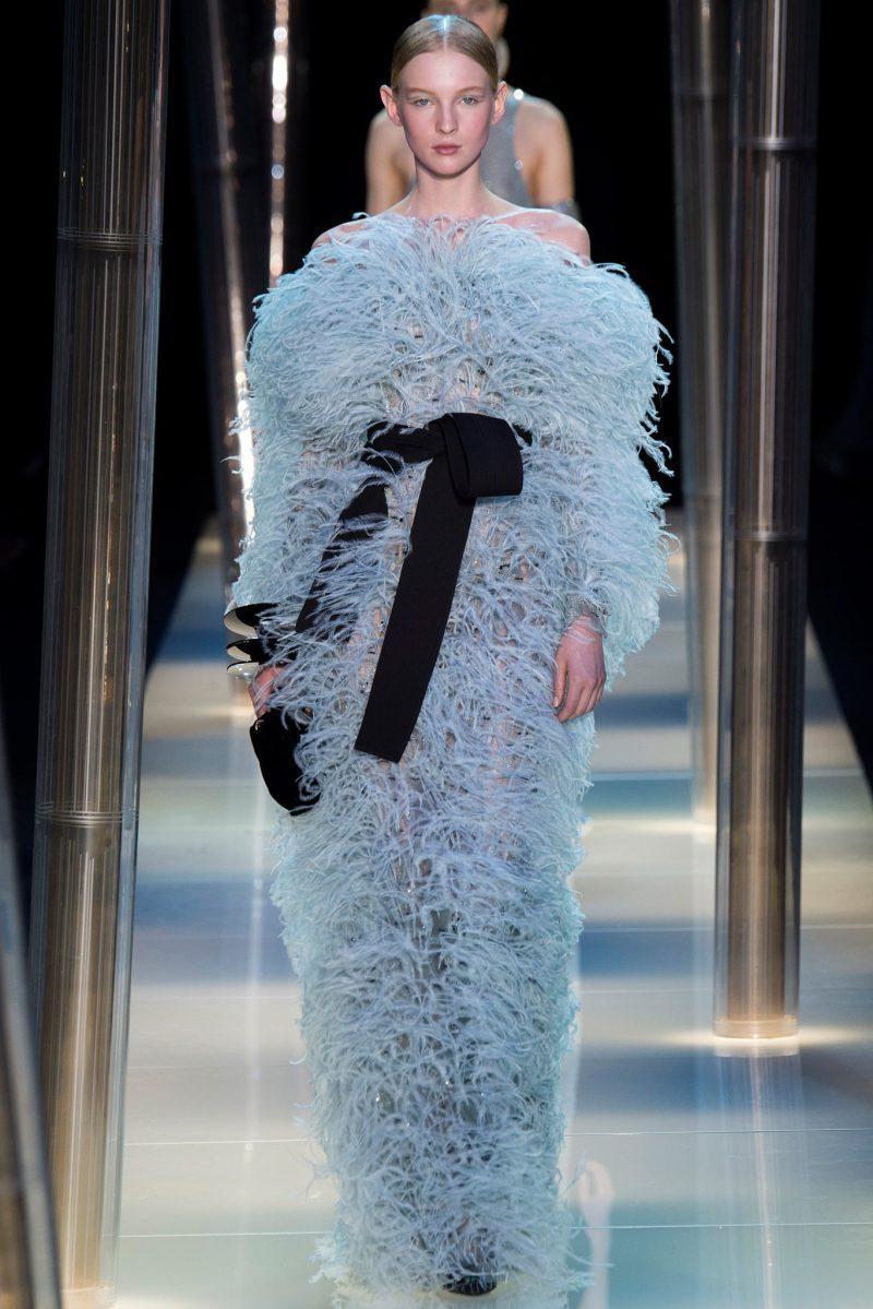 Armani Privé Haute Couture SS 2015 Paris (55)