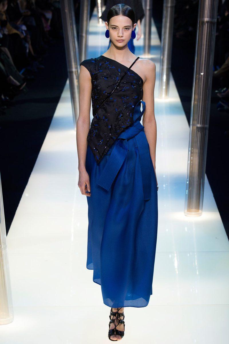 Armani Privé Haute Couture SS 2015 Paris (64)