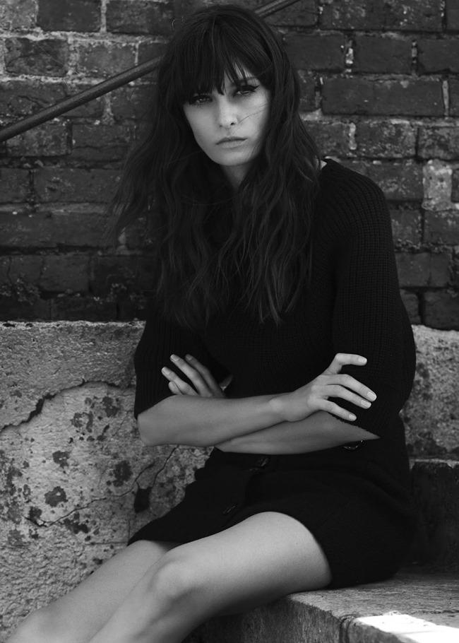 Beth Edwards by Djamel Boucly