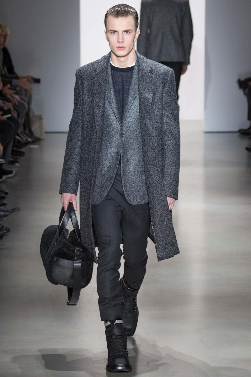 Calvin Klein Collection Menswear FW 2015 Milan (14)