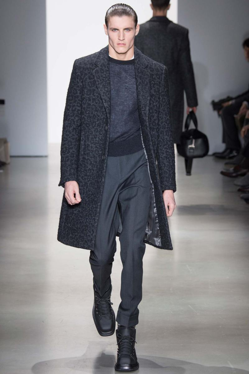 Calvin Klein Collection Menswear FW 2015 Milan (15)
