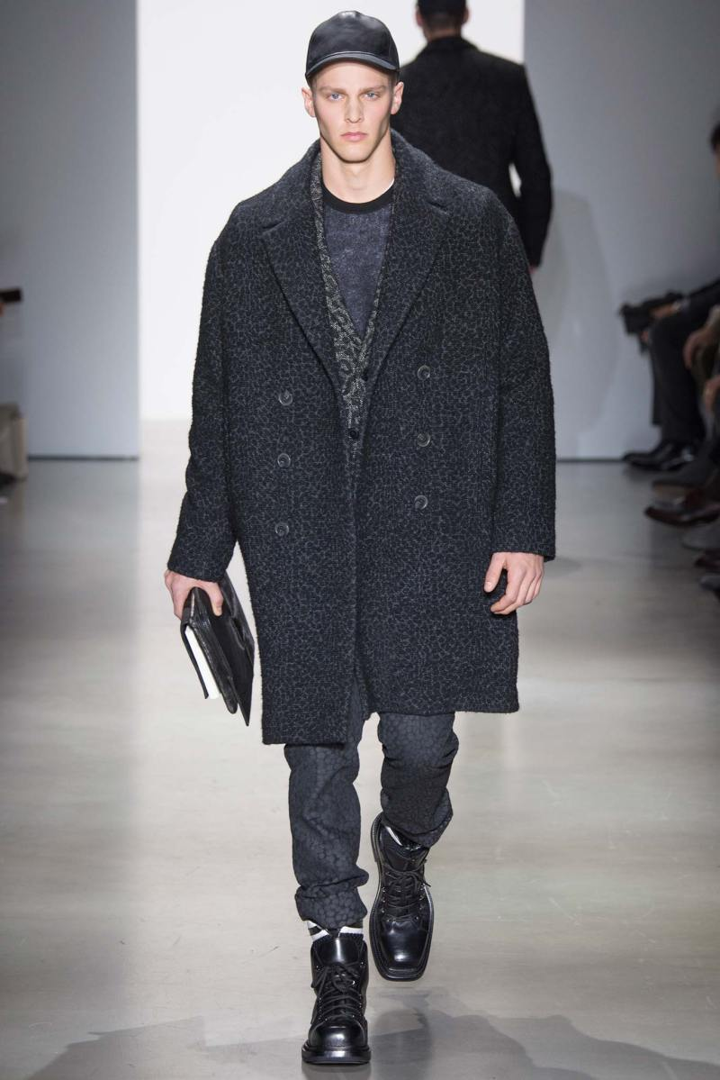 Calvin Klein Collection Menswear FW 2015 Milan (20)