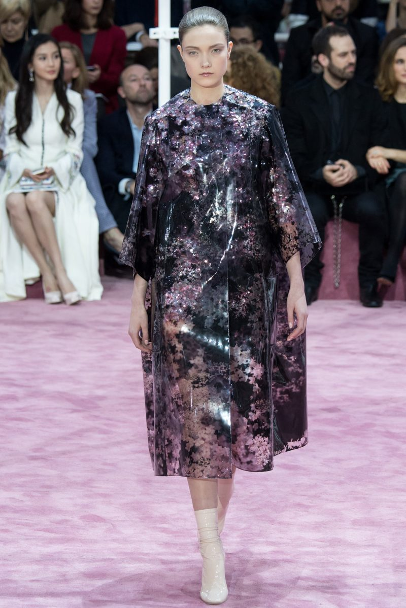 Christian Dior Haute Couture SS 2015 Paris (25)