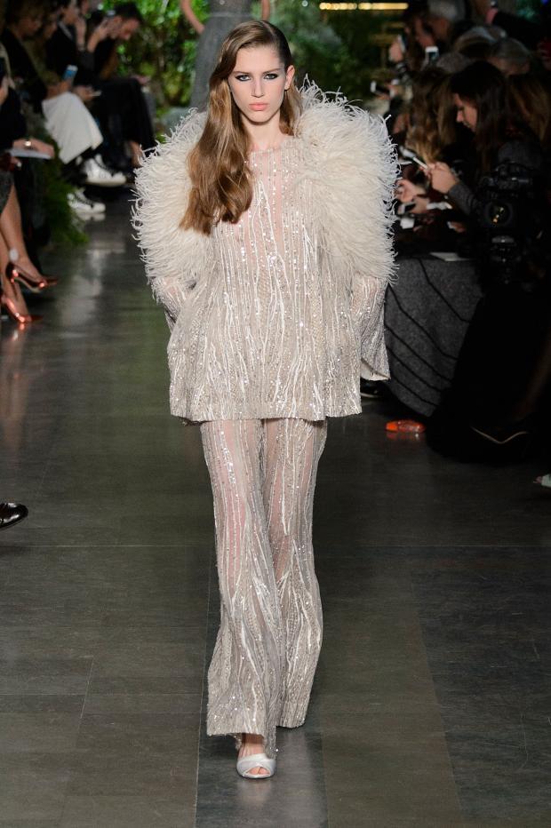 Elie Saab Haute Couture SS 2015 Paris (10)