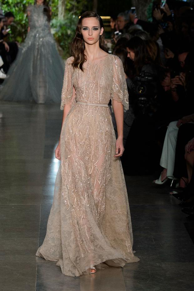 Elie Saab Haute Couture SS 2015 Paris (13)