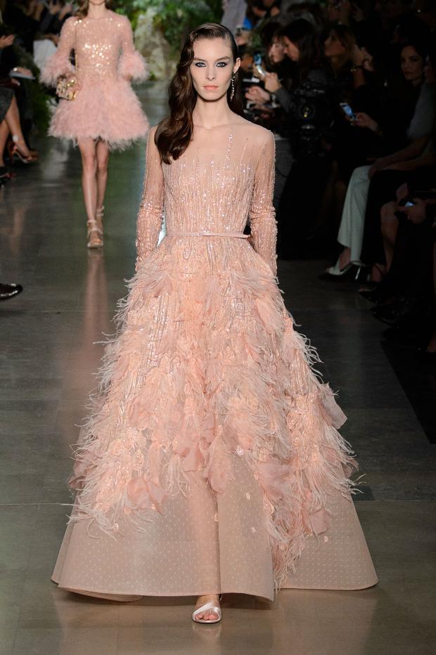 Elie Saab Haute Couture SS 2015 Paris (27)
