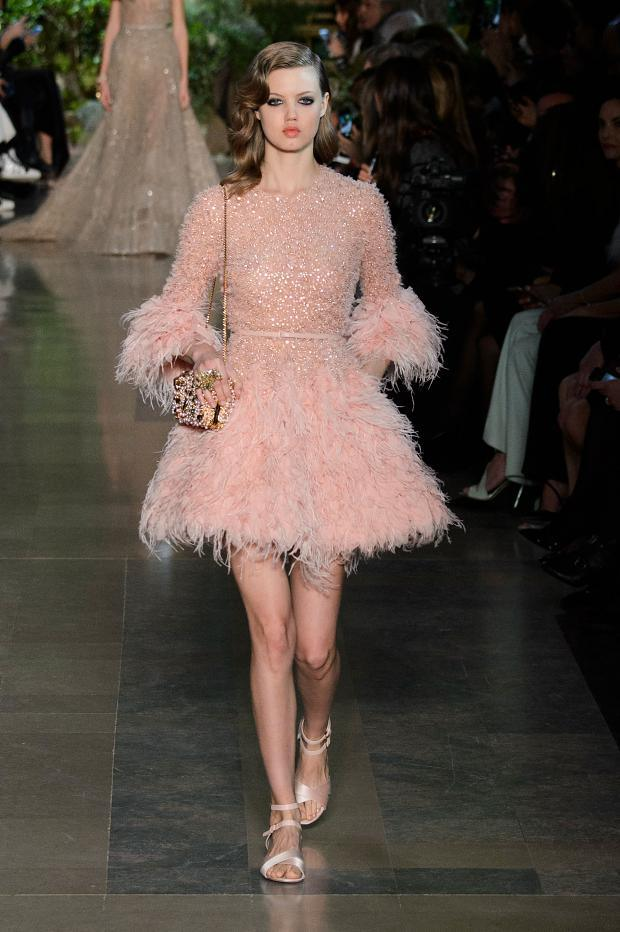 Elie Saab Haute Couture SS 2015 Paris (28)