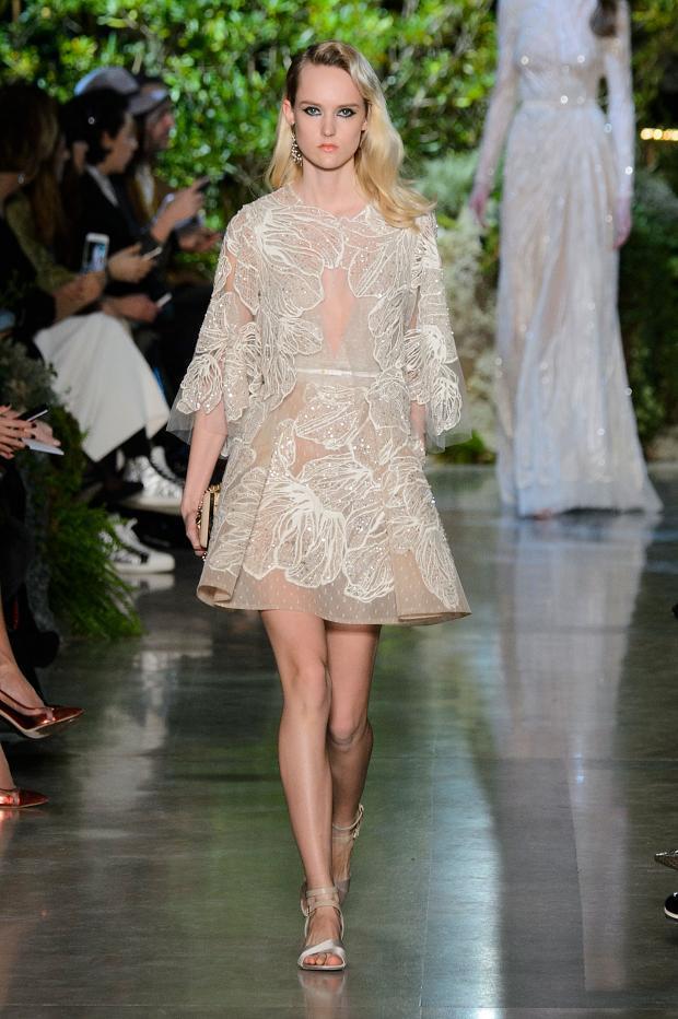 Elie Saab Haute Couture SS 2015 Paris (4)