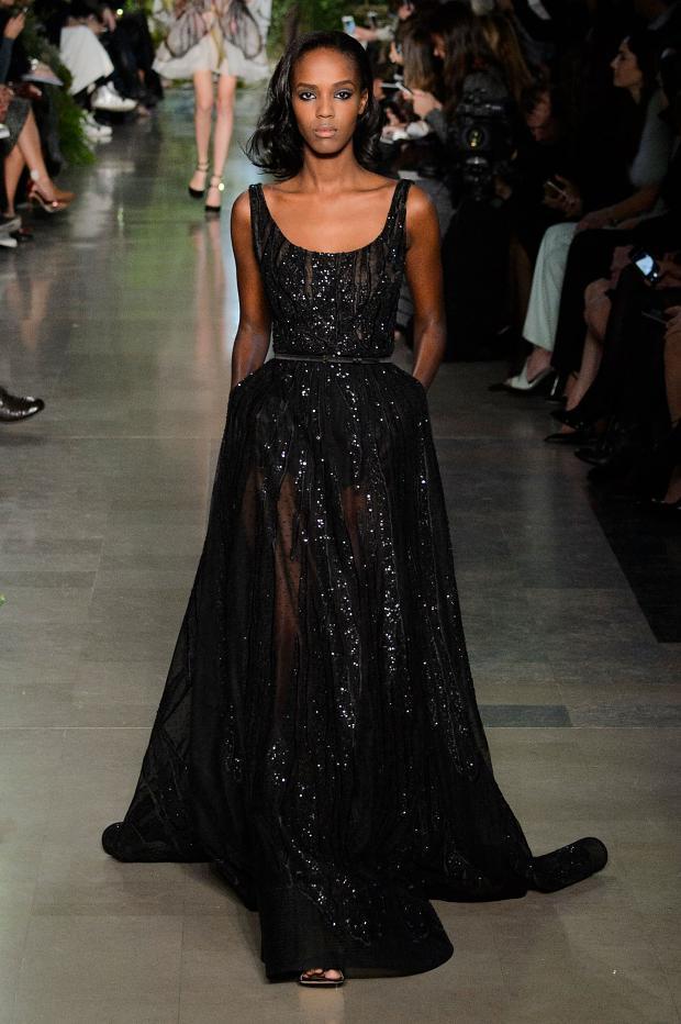 Elie Saab Haute Couture SS 2015 Paris (47)