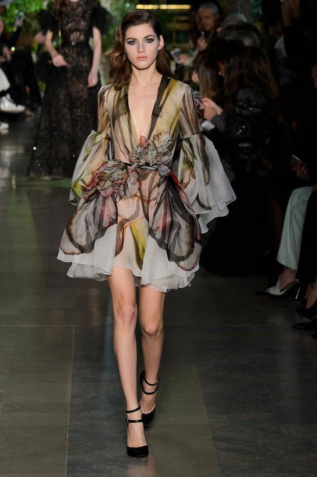 Elie Saab Haute Couture SS 2015 Paris (48)