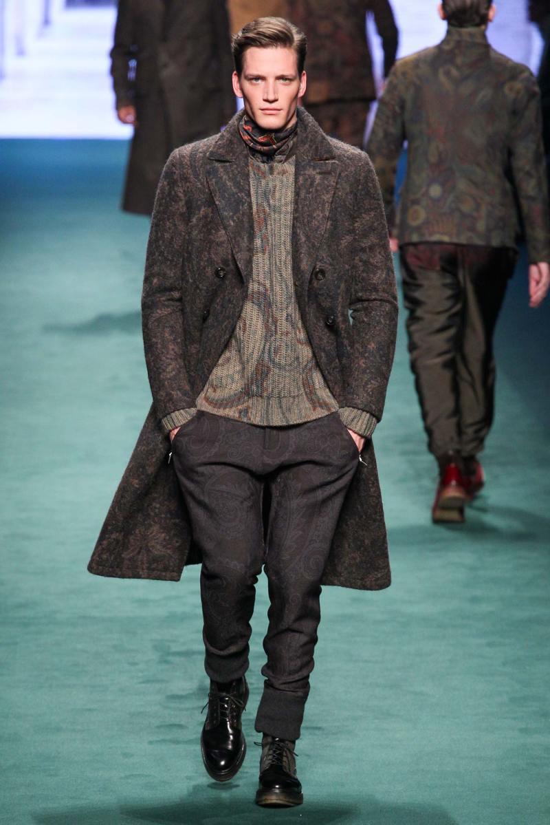 Etro Menswear FW 2015 Milan (37)