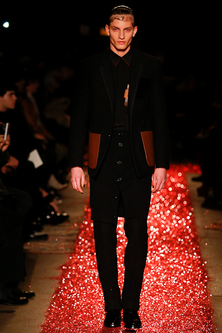Givenchy Menswear FW 2015 Paris (30)