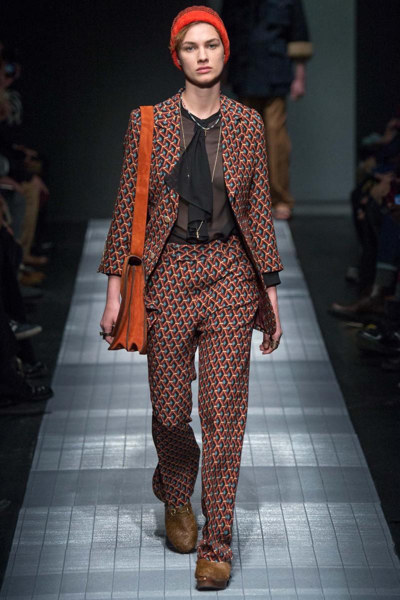 Gucci Menswear FW 2015 Milan (24)
