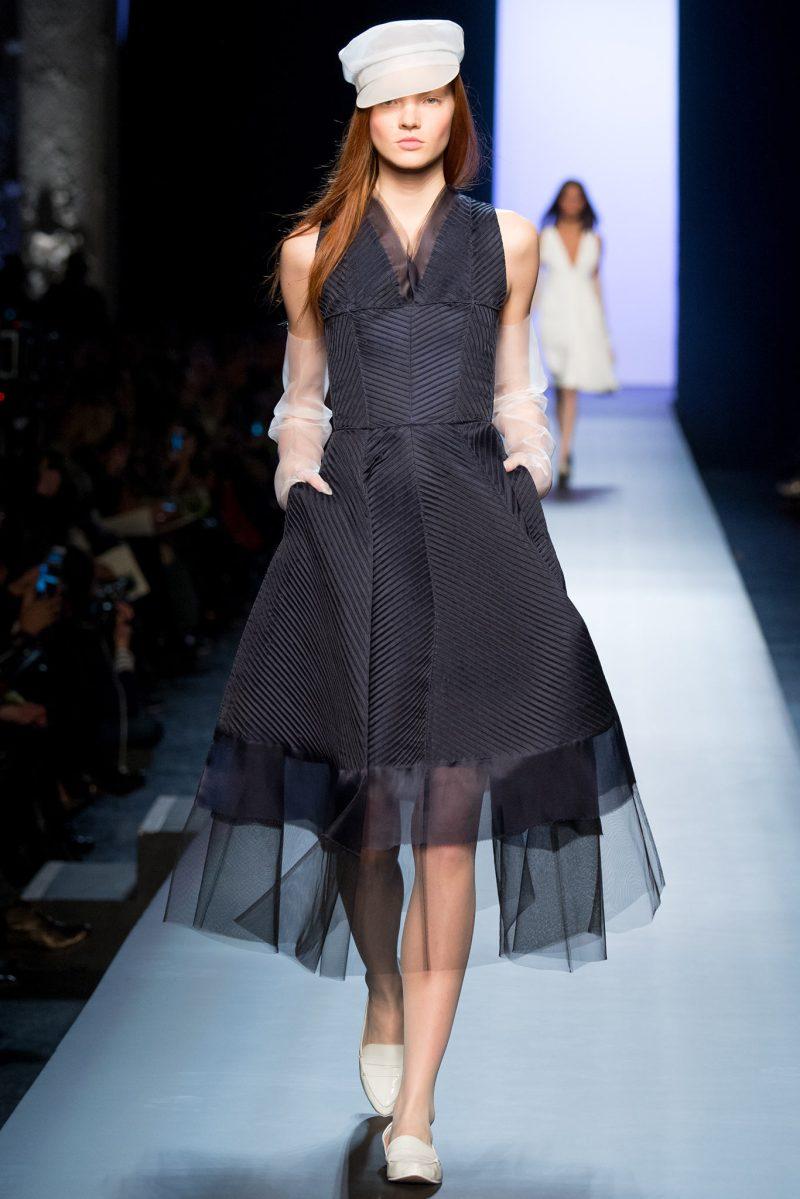 Jean Paul Gaultier Haute Couture SS 2015 Paris (16)