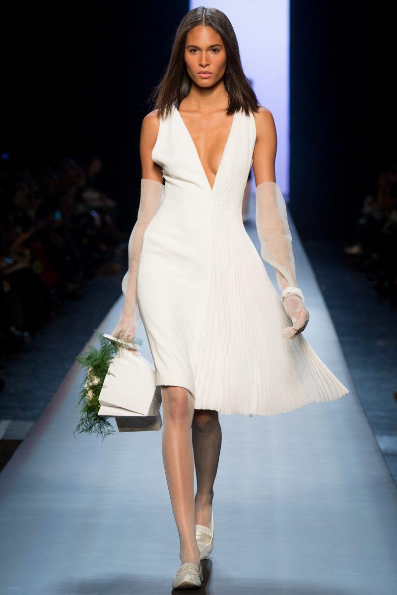 Jean Paul Gaultier Haute Couture SS 2015 Paris (17)