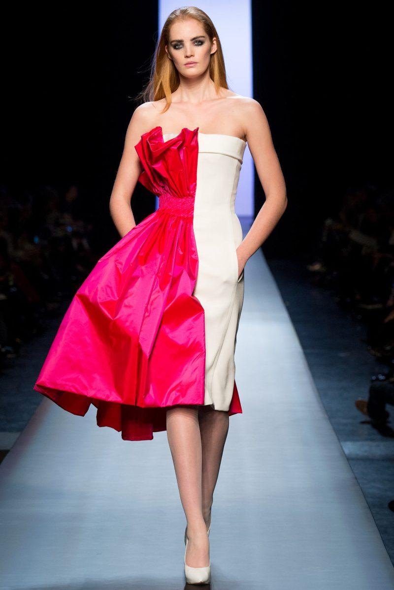 Jean Paul Gaultier Haute Couture SS 2015 Paris (23)