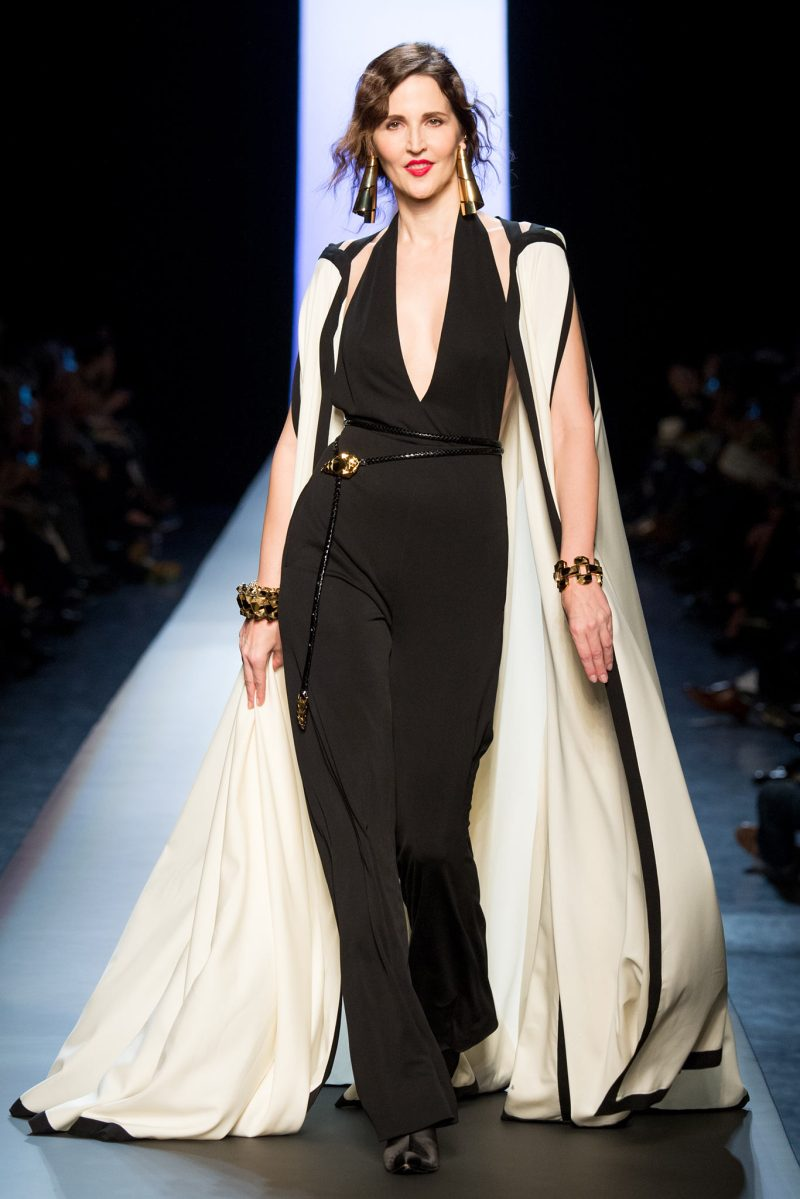 Jean Paul Gaultier Haute Couture SS 2015 Paris (34)