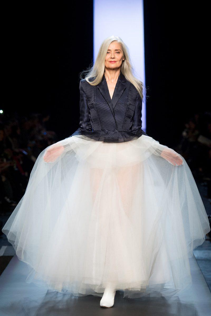 Jean Paul Gaultier Haute Couture SS 2015 Paris (35)