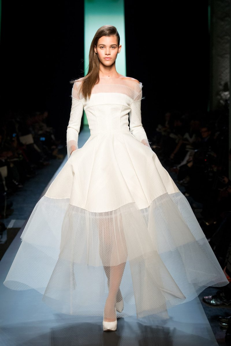 Jean Paul Gaultier Haute Couture SS 2015 Paris (45)