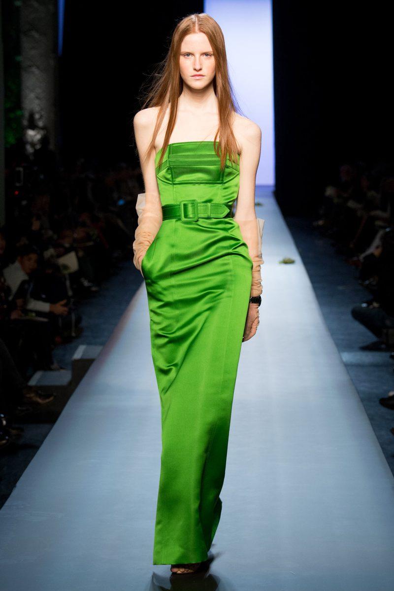 Jean Paul Gaultier Haute Couture SS 2015 Paris (46)