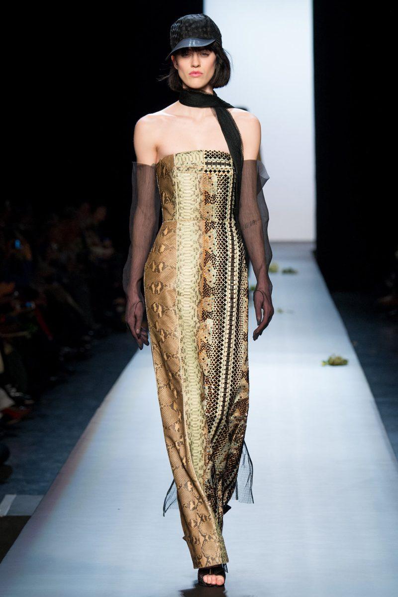 Jean Paul Gaultier Haute Couture SS 2015 Paris (47)