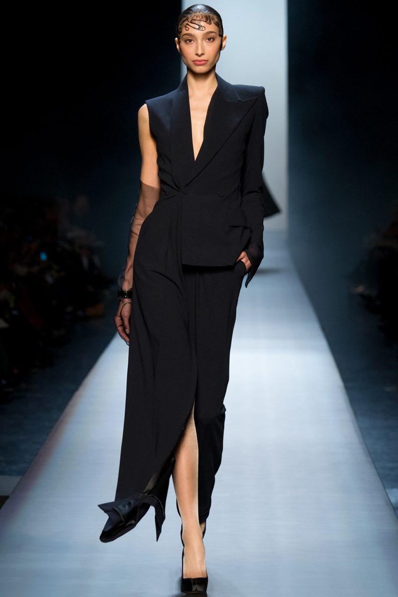 Jean Paul Gaultier Haute Couture SS 2015 Paris (5)