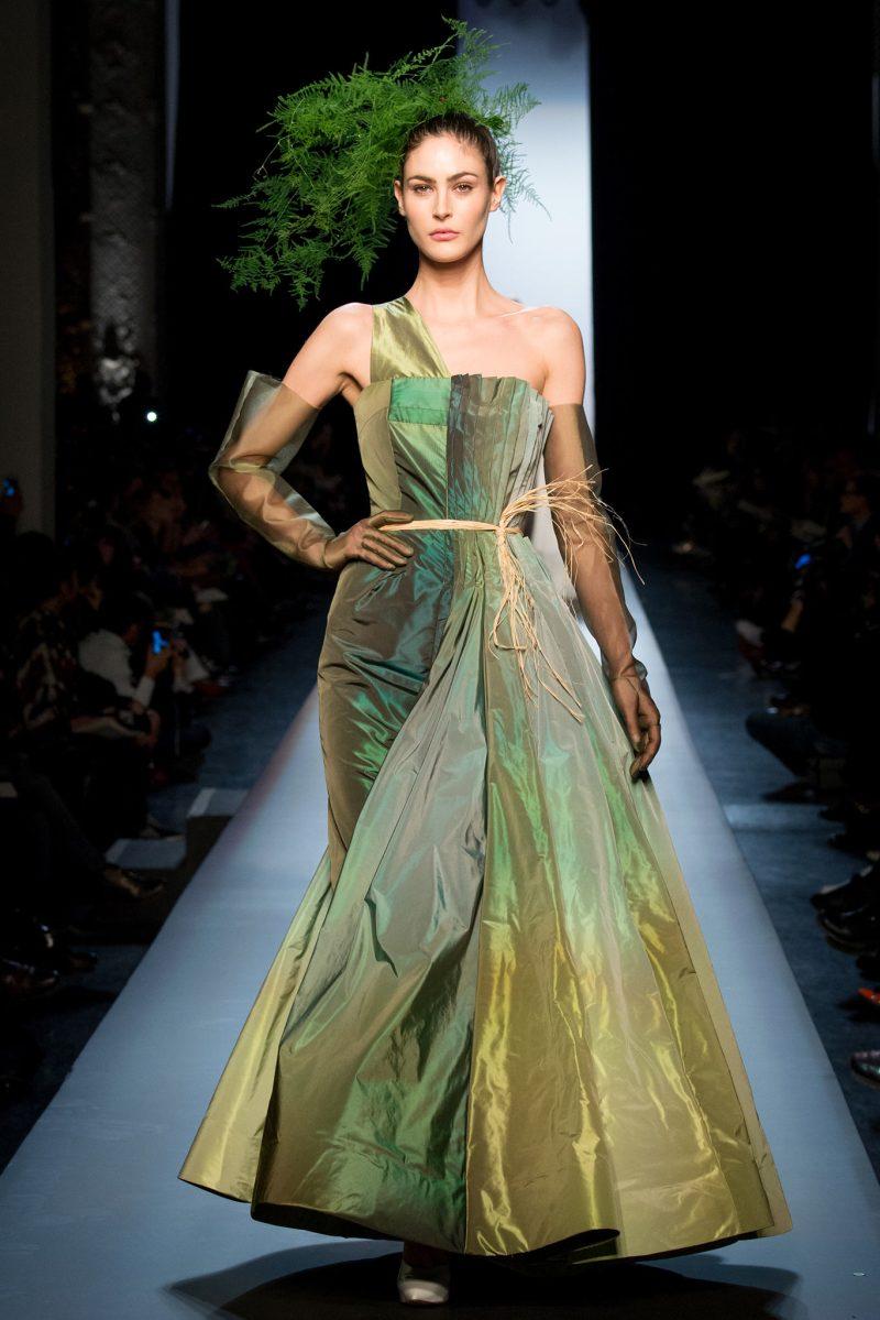 Jean Paul Gaultier Haute Couture SS 2015 Paris (53)