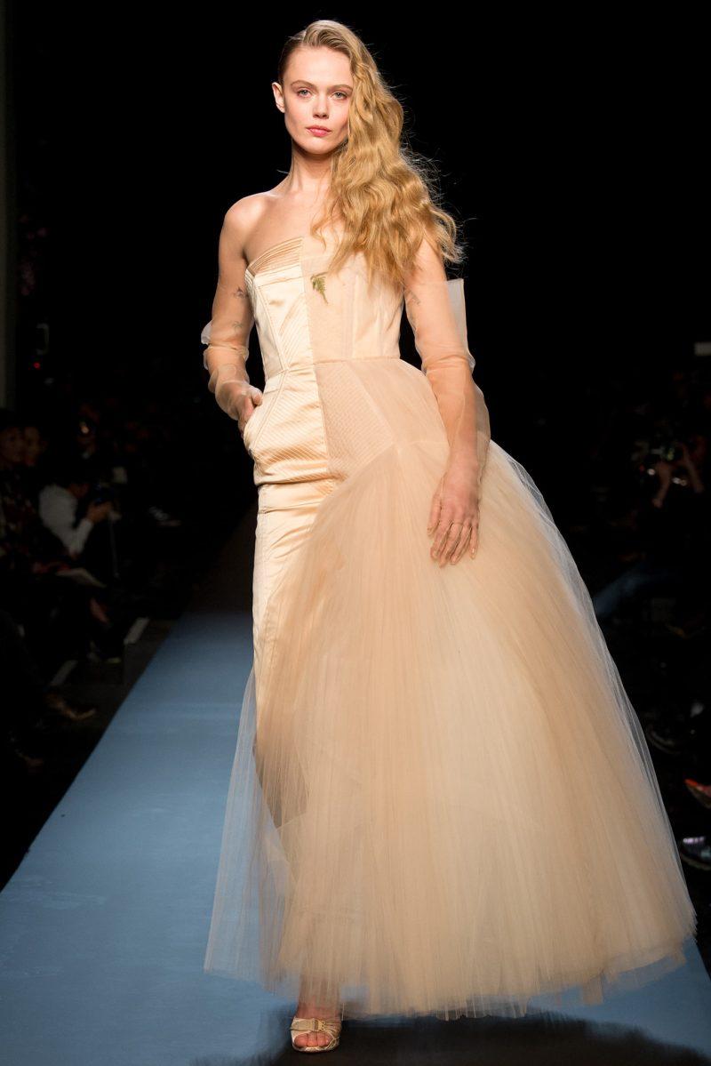 Jean Paul Gaultier Haute Couture SS 2015 Paris (61)