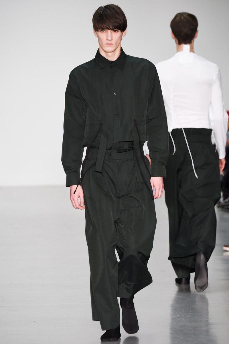 Craig Green Menswear F/W 2015