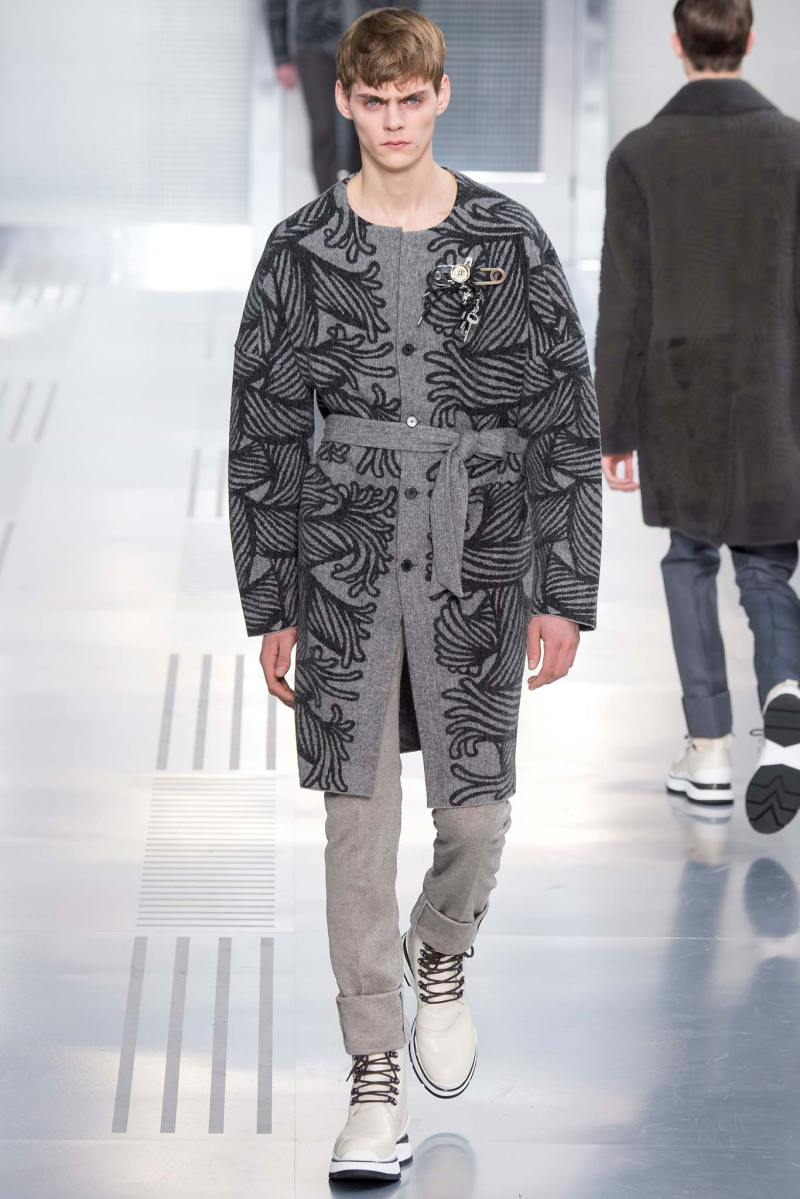 Louis Vuitton Menswear FW 2015 Paris (18)